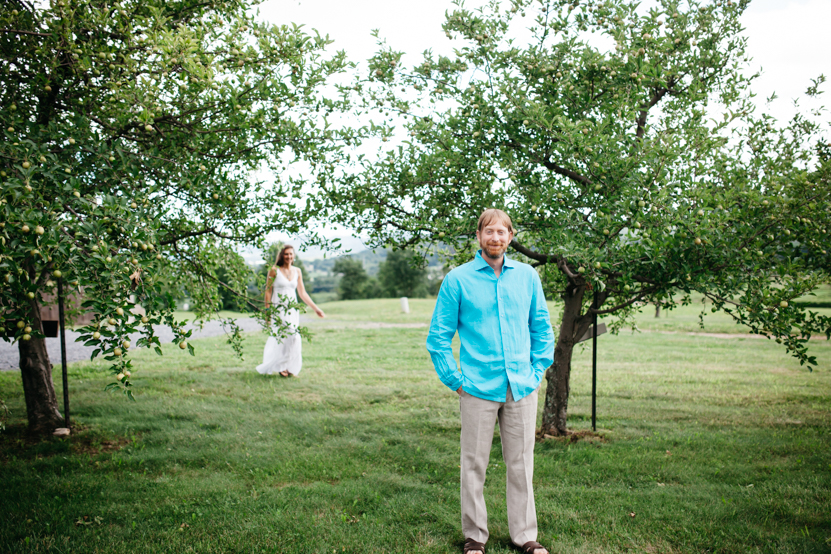 Hauser estate wedding